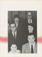 Page 17, 1959 Edition, Pittsburg State University - Kanza Yearbook (Pittsburg, KS) online yearbook collection