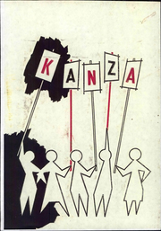1960 Edition, Pittsburg State University - Kanza Yearbook (Pittsburg, KS)