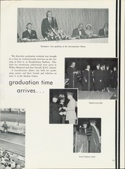 Page 15, 1961 Edition, Pittsburg State University - Kanza Yearbook (Pittsburg, KS) online yearbook collection