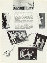 Page 16, 1961 Edition, Pittsburg State University - Kanza Yearbook (Pittsburg, KS) online yearbook collection