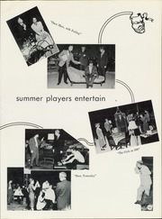 Page 17, 1961 Edition, Pittsburg State University - Kanza Yearbook (Pittsburg, KS) online yearbook collection