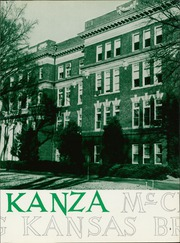 Page 7, 1961 Edition, Pittsburg State University - Kanza Yearbook (Pittsburg, KS) online yearbook collection