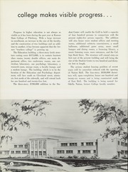 Page 8, 1961 Edition, Pittsburg State University - Kanza Yearbook (Pittsburg, KS) online yearbook collection