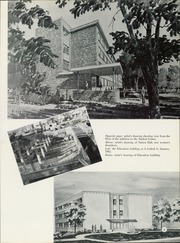 Page 9, 1961 Edition, Pittsburg State University - Kanza Yearbook (Pittsburg, KS) online yearbook collection