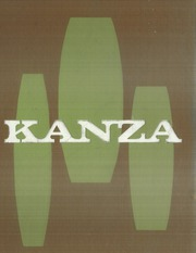 1962 Edition, Pittsburg State University - Kanza Yearbook (Pittsburg, KS)