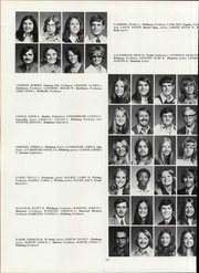 Page 308, 1973 Edition, Pittsburg State University - Kanza Yearbook (Pittsburg, KS) online yearbook collection