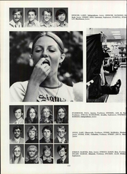Page 316, 1973 Edition, Pittsburg State University - Kanza Yearbook (Pittsburg, KS) online yearbook collection