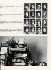 Page 317, 1973 Edition, Pittsburg State University - Kanza Yearbook (Pittsburg, KS) online yearbook collection