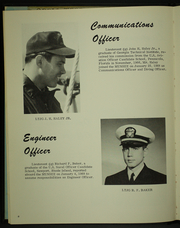 Page 12, 1968 Edition, Munsee (ATF 1077) - Naval Cruise Book online yearbook collection