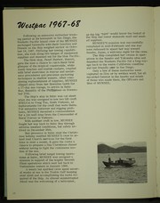 Page 16, 1968 Edition, Munsee (ATF 1077) - Naval Cruise Book online yearbook collection