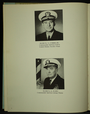 Page 8, 1968 Edition, Munsee (ATF 1077) - Naval Cruise Book online yearbook collection