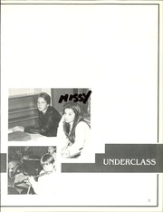 Page 11, 1988 Edition, Eastern Technical High School - Salvaje (Essex, MD) online yearbook collection