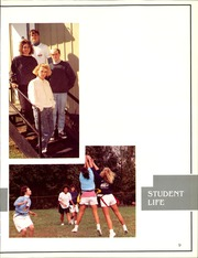 Page 13, 1988 Edition, Eastern Technical High School - Salvaje (Essex, MD) online yearbook collection
