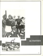 Page 15, 1988 Edition, Eastern Technical High School - Salvaje (Essex, MD) online yearbook collection