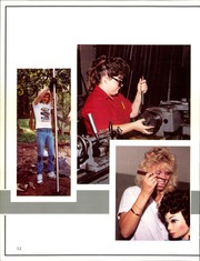Page 16, 1988 Edition, Eastern Technical High School - Salvaje (Essex, MD) online yearbook collection