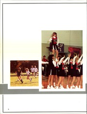 Page 8, 1988 Edition, Eastern Technical High School - Salvaje (Essex, MD) online yearbook collection