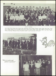 Page 37, 1952 Edition, Frederick Sasscer High School - Elm Yearbook (Upper Marlboro, MD) online yearbook collection