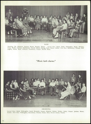 Page 38, 1952 Edition, Frederick Sasscer High School - Elm Yearbook (Upper Marlboro, MD) online yearbook collection