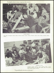 Page 39, 1952 Edition, Frederick Sasscer High School - Elm Yearbook (Upper Marlboro, MD) online yearbook collection