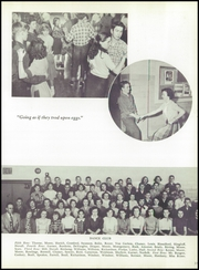 Page 41, 1952 Edition, Frederick Sasscer High School - Elm Yearbook (Upper Marlboro, MD) online yearbook collection