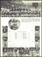 Page 44, 1952 Edition, Frederick Sasscer High School - Elm Yearbook (Upper Marlboro, MD) online yearbook collection