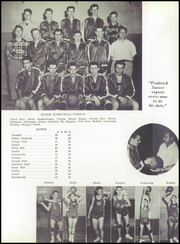 Page 45, 1952 Edition, Frederick Sasscer High School - Elm Yearbook (Upper Marlboro, MD) online yearbook collection