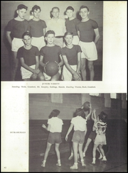 Page 46, 1952 Edition, Frederick Sasscer High School - Elm Yearbook (Upper Marlboro, MD) online yearbook collection