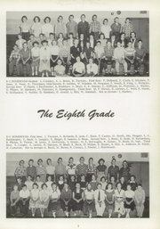Page 11, 1954 Edition, Frederick Sasscer High School - Elm Yearbook (Upper Marlboro, MD) online yearbook collection
