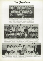 Page 12, 1954 Edition, Frederick Sasscer High School - Elm Yearbook (Upper Marlboro, MD) online yearbook collection