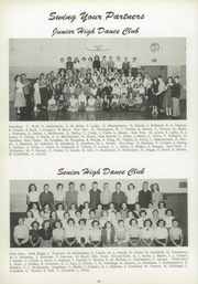 Page 14, 1954 Edition, Frederick Sasscer High School - Elm Yearbook (Upper Marlboro, MD) online yearbook collection