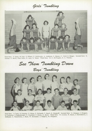 Page 18, 1954 Edition, Frederick Sasscer High School - Elm Yearbook (Upper Marlboro, MD) online yearbook collection