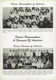 Page 20, 1954 Edition, Frederick Sasscer High School - Elm Yearbook (Upper Marlboro, MD) online yearbook collection