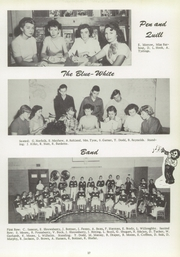 Page 21, 1954 Edition, Frederick Sasscer High School - Elm Yearbook (Upper Marlboro, MD) online yearbook collection