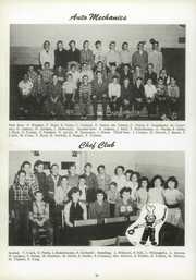 Page 22, 1954 Edition, Frederick Sasscer High School - Elm Yearbook (Upper Marlboro, MD) online yearbook collection