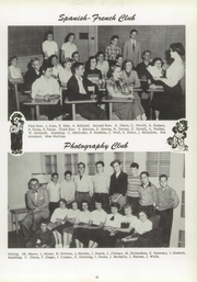 Page 25, 1954 Edition, Frederick Sasscer High School - Elm Yearbook (Upper Marlboro, MD) online yearbook collection