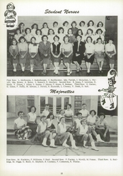 Page 26, 1954 Edition, Frederick Sasscer High School - Elm Yearbook (Upper Marlboro, MD) online yearbook collection