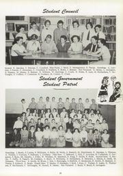 Page 27, 1954 Edition, Frederick Sasscer High School - Elm Yearbook (Upper Marlboro, MD) online yearbook collection