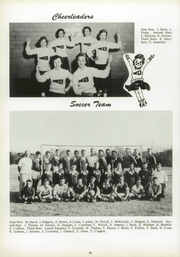 Page 30, 1954 Edition, Frederick Sasscer High School - Elm Yearbook (Upper Marlboro, MD) online yearbook collection