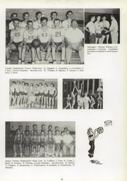 Page 31, 1954 Edition, Frederick Sasscer High School - Elm Yearbook (Upper Marlboro, MD) online yearbook collection