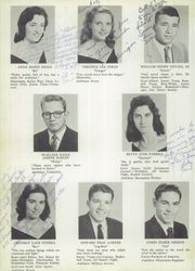 Page 16, 1957 Edition, Frederick Sasscer High School - Elm Yearbook (Upper Marlboro, MD) online yearbook collection