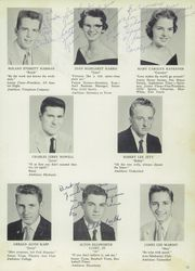 Page 17, 1957 Edition, Frederick Sasscer High School - Elm Yearbook (Upper Marlboro, MD) online yearbook collection