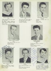 Page 19, 1957 Edition, Frederick Sasscer High School - Elm Yearbook (Upper Marlboro, MD) online yearbook collection