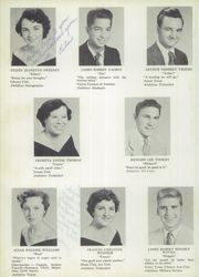 Page 20, 1957 Edition, Frederick Sasscer High School - Elm Yearbook (Upper Marlboro, MD) online yearbook collection