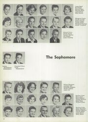 Page 24, 1957 Edition, Frederick Sasscer High School - Elm Yearbook (Upper Marlboro, MD) online yearbook collection