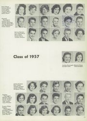 Frederick Sasscer High School - Elm Yearbook (Upper Marlboro, MD) online yearbook collection, 1957 Edition, Page 25