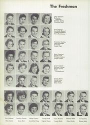 Page 26, 1957 Edition, Frederick Sasscer High School - Elm Yearbook (Upper Marlboro, MD) online yearbook collection