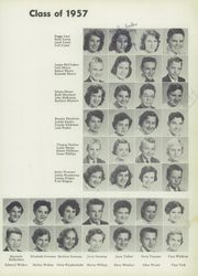 Page 27, 1957 Edition, Frederick Sasscer High School - Elm Yearbook (Upper Marlboro, MD) online yearbook collection