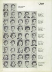 Page 28, 1957 Edition, Frederick Sasscer High School - Elm Yearbook (Upper Marlboro, MD) online yearbook collection