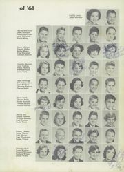 Page 29, 1957 Edition, Frederick Sasscer High School - Elm Yearbook (Upper Marlboro, MD) online yearbook collection