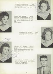 Page 16, 1959 Edition, Frederick Sasscer High School - Elm Yearbook (Upper Marlboro, MD) online yearbook collection
